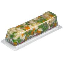 Aiguillette Jambon 130 lisse p100