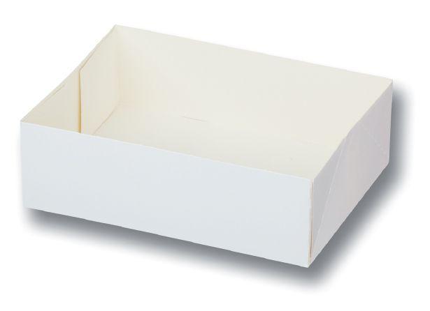 Caissette blanche 14x10x05 p150