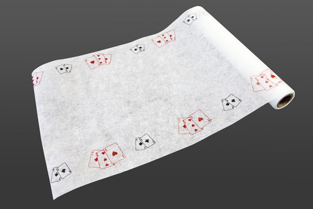 Chemin de table Poker 0.29/5m