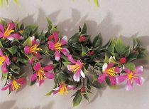 Guirlande fleurs de prunier