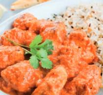 Mix à grill curry 5105 bte 1kg