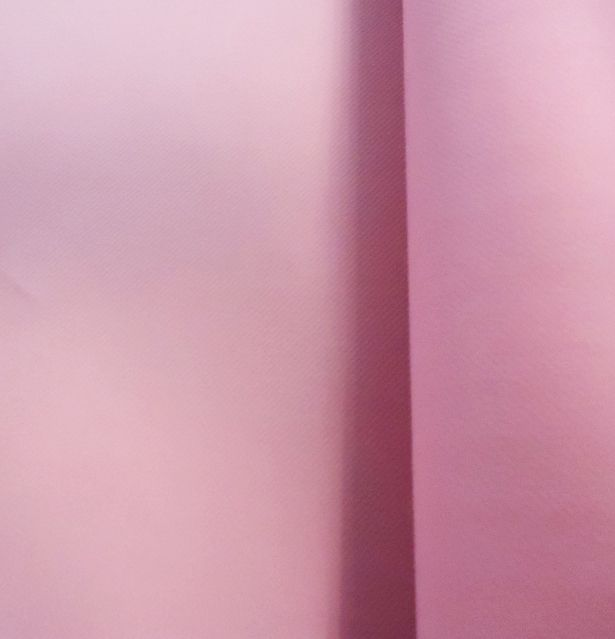 Nappe non tissée VSU rose pastel 10m, 25m et 50m
