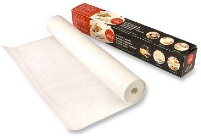 Papier cuisson Saga 39cm x 50m