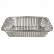 Plat gastronorme aluminium