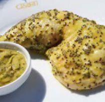 Presti grill miel moutarde G047 seau 3kg