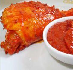 Presti grill miel tomate G046 seau 3kg