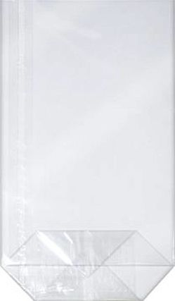 Sac cello écorné 12 x 22 cm p100